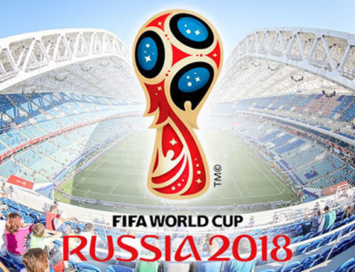 Безопасность чемпионата мира по футболу 2018 / Security of the 2018 FIFA world Cup
